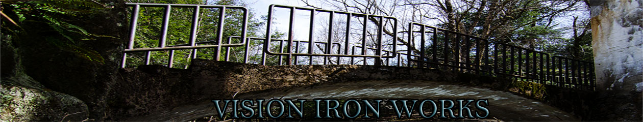 Vision Iron Works
